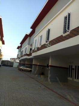 Luxury 4 Bedroom Terrace Duplex, Off Orchid Hotel Road, Lafiaji, Lekki, Lagos, Terraced Duplex for Sale