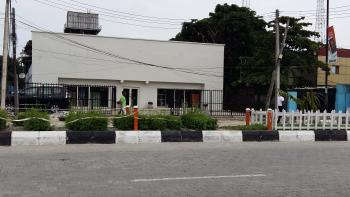 2 Detached Houses on 1820m, Along Akin Adesola Street, Victoria Island (vi), Lagos, Office Space for Sale