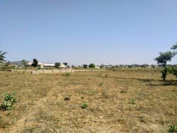 Land, Jikwoyi , Nyanya Karshi Road, Phase 1, Jukwoyi, Abuja, Residential Land for Sale