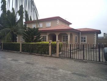 5 Bedroom Detached Duplex, Dobys Haven Close to Vgc, Lekki, Lagos, Detached Duplex for Sale