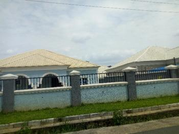 Hot Sale: 3 Bedroom Bungalow with a Room Bq, Kingstown Estate, Life Camp, Gwarinpa, Abuja, Detached Bungalow for Sale