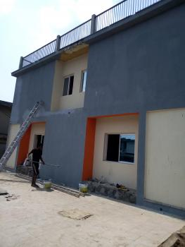 Newly Renovated Serviced 1 Room Self Contained, Alaka Estate, Alaka, Surulere, Lagos, Self Contained (single Rooms) for Rent