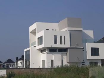 Luxury 5 Bedroom Detached House  with Cinema in a Mini Estate in Lekki, Ikate Elegushi, Lekki, Lagos, Detached Duplex for Sale