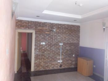 a Lovely Spacious Serviced 2 Bedroom Flat in a Mini Estate, Saint Agnes, Yaba, Lagos, Flat for Rent