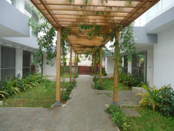 Luxury 3 Bedroom Terraced Duplex with Excellent Facilities, Banana Island, Ikoyi, Lagos, Terraced Duplex for Rent