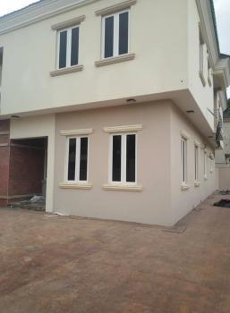 New Beautiful 5 Bedroom Fully Detached House + Bq on 500sqm Land, Off Oba Akinjobi Street, Ikeja Gra, Ikeja, Lagos, Detached Duplex for Sale