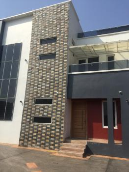 Exquisitely Finished 5 Bedroom Detached House+ Bq & Swimming Pool, Pinnock Beach Estate, Osapa, Lekki, Lagos, Detached Duplex for Sale