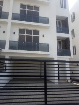 3 Bedroom Penthouse with a Bq with Swimming Pool, Banana Island, Ikoyi, Lagos, House for Sale