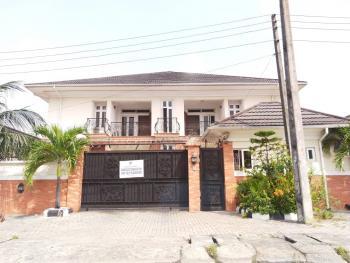 4 Units of 3 Bedrooms, Lekki Phase 1, Lekki, Lagos, Mini Flat for Rent