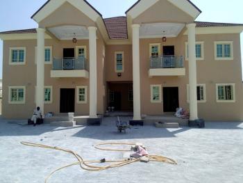 a Tastefully Finished Brand New 2 Bedroom Flat, Durumi 2 By America International School, Durumi, Abuja, Flat for Rent