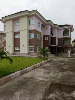 6 Units of 3 Bedrooms, Sitting on a 1,700 Sqm, with a 100 Kva Generator, Title; Governors Consent, Value County Estate, Sangotedo, Ajah, Lagos, Flat for Sale