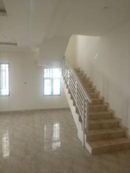 5 Bedroom with 1 Room Bq, Lekki Phase 1, Lekki, Lagos, Flat for Rent
