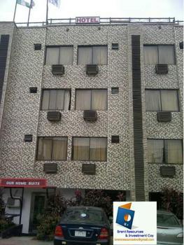 Standard  30 Executive Room 5 Floors Hotel, Allen Avenue, Allen, Ikeja, Lagos, Hotel / Guest House for Sale
