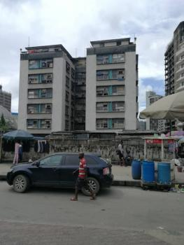Twin Office Buildings, Marina, Lagos Island, Lagos, Commercial Property for Sale