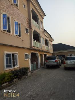 Newly Renovated 3 Bedroom Apartment, Rock Stone Estate, Off Badore Road, Badore, Ajah, Lagos, Flat for Rent