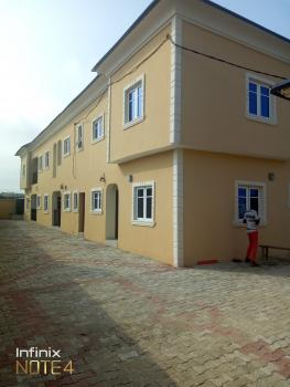 Newly Built and Well Finished Most Luxurious Executive 2 Bedroom Apartment, Harmony Estate, Off Langbasa Road, Ado, Ajah, Lagos, Flat for Rent