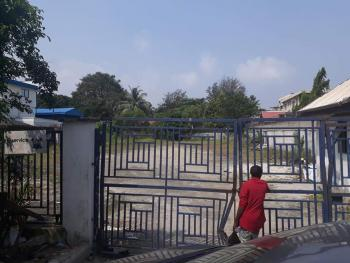 1850sqm Fenced and Gated Bare Land, Adeola Odeku, Victoria Island (vi), Lagos, Land for Sale