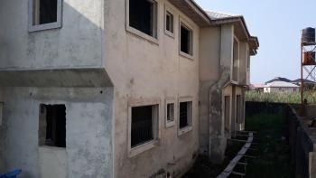 Block of 4 Nos. of 3 Bedroom Apartments, Seaside Estate, Badore, Ajah, Lagos, Block of Flats for Sale