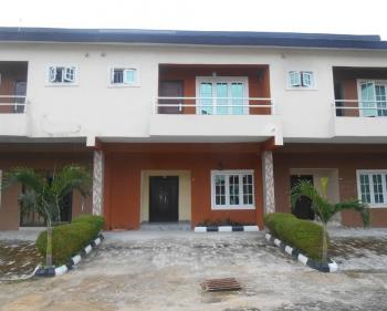 Brand New Fully Finished 3 Bedroom Terrace Duplex, Lekki Gardens Estate, Ajah, Lagos, Terraced Duplex for Sale