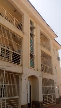 Luxury 2 Bedroom Flat, By Area 1 Round About, Durumi, Abuja, Flat for Rent