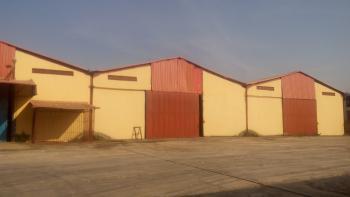 Spacious Warehouse, Idu Industrial, Abuja, Warehouse for Rent