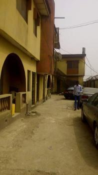 Standard 2 Blocks of 4 Units 2 Bedroom. 8 Flats, Shasha Orisunbare Road, Orisunbare, Alimosho, Lagos, House for Sale