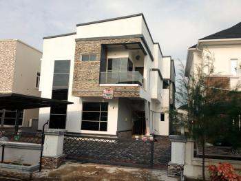 Luxury 5 Bedroom Duplex with Room Bq, Megamound Estate, Lekky County Homes, Ikota Villa Estate, Lekki, Lagos, Detached Duplex for Sale