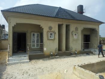 Luxury Newly Built 1 Bedroom Mini Flat, Just 2 Units in a Compound, Thomas Estate, Ajah, Lagos, Mini Flat for Rent