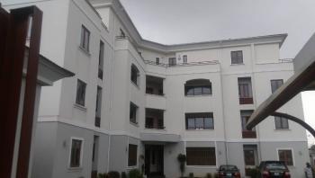 Luxury 3 Bedroom Flat + a Room Bq, Lekki County Road, Ikota Villa Estate, Lekki, Lagos, Flat for Rent