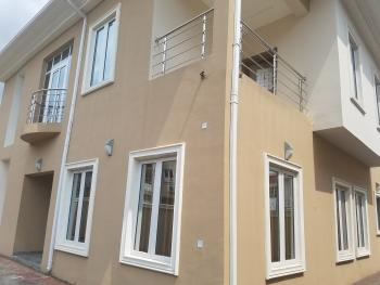 Luxury 4 Bedroom Duplex, Off Jaspa Ike Street, Oniru, Victoria Island (vi), Lagos, Detached Duplex for Rent
