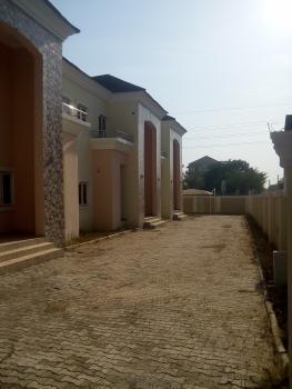 a Tastefully Finished Brand New 4 Bedroom Terrace Duplex, Durumi 2 By America International School, Durumi, Abuja, Terraced Duplex for Rent