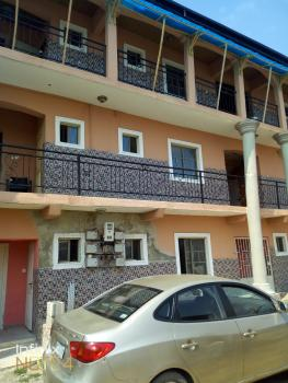 Newly Renovated Well Built and Soundly Finished Most Luxurious Executive One Bedroom Apartment (mini Flat), Harmony Estate, Off Langbasa Road, Ado, Ajah, Lagos, Mini Flat for Rent