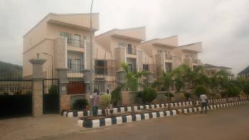 12 Units of 4 Bedroom Terrace Furnished with a/cs, Gas Cooker, Microwave, Etc and with Gym House, 12 Units of 4 Bedroom Terrace Furnished with a/cs, Gas Cooker, Microwave, Etc and with Gym House Katampe Extension, Katampe Extension, Katampe, Abuja, Terraced Duplex for Sale
