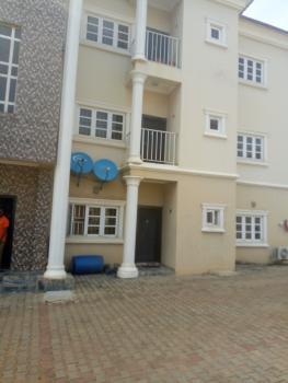 Luxury 2 Bedroom Flat with Bq, Off Okonjo Iwela Way By Hotel De Bently, Utako, Abuja, Flat for Rent
