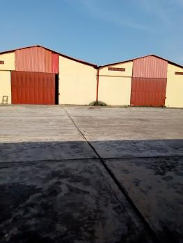 2,000sqm Warehouse, Off Atiku Abubakar Way, Idu Industrial, Abuja, Warehouse for Rent
