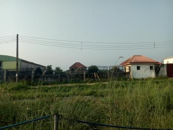 Land with Deed of Assignment and Receipts, Along The Expressway, Awoyaya, Ibeju Lekki, Lagos, Land for Sale