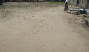 4373sqm Land, Lawrence Road By Glover, Old Ikoyi, Ikoyi, Lagos, Mixed-use Land Joint Venture