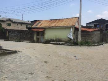 912sqm of Land (corner Piece), Thomas Estate, Ajah, Lagos, Residential Land for Sale