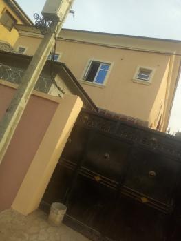 Luxury Mini Flats, 4 Mojisola Street, Off Iju Road, By Mef Filling Station, Ifako, Agege, Lagos, Mini Flat for Rent