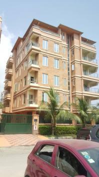 1400sqm Open Plan Office Space, Adeniyi Jones, Ikeja, Lagos, Office Space for Rent