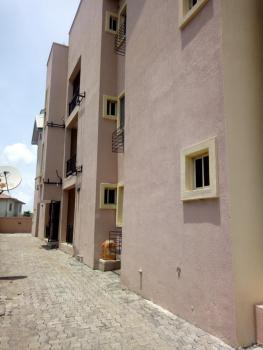 Two Bedroom  in a Three Bedroom Flat (a) - Available Daily, 53 Ajiran Road, Abijo, Lekki, Lagos, Flat Short Let