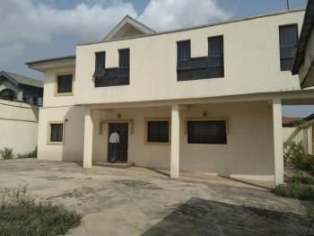 a Newly Refurbished and Very Spacious 5 Bedroom Detached Duplex with a Bq in a Nice and Serene Location, Around Grammar School, Omole Phase 1, Ikeja, Lagos, Detached Duplex for Rent
