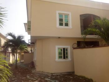 Stunning Three Bedroom Semi Detached Duplex + Bq, Lekki Phase 2, Lekki, Lagos, Semi-detached Duplex for Rent