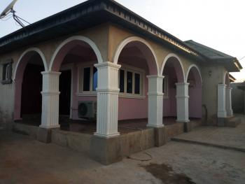Tastefully Finished 4 Bedroom Bungalow, Opposite Alheri Hotel, Akala Express, Challenge, Ibadan, Oyo, Detached Bungalow for Sale