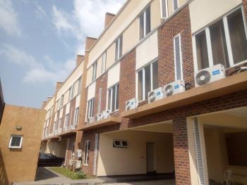 Luxurious Three Bedroom Maisonette, Agungi, Lekki, Lagos, Detached Duplex for Rent