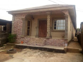 Bungalow Consisting of Three Numbers of Flat, Isuti, Igando, Ikotun, Lagos, Detached Bungalow for Sale