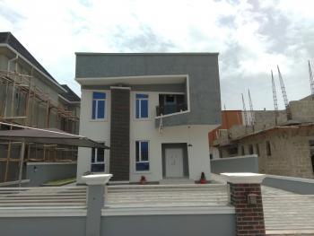 Standard Full Detached 5 Bedroom Duplex Plus One Room Bq, Lekky County Home Estate, Lekki, Lagos, Detached Duplex for Rent