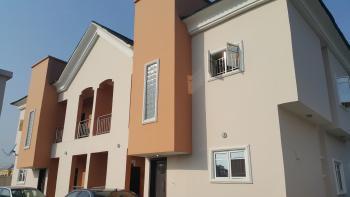Brand New 3 Bedroom Flat, Off Ogombo Road, Abraham Adesanya Estate, Ajah, Lagos, Flat for Rent