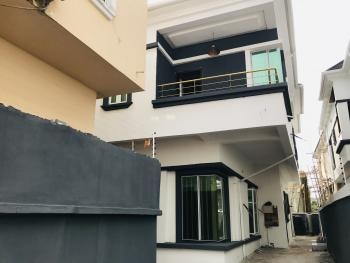 Brand New Four Bedroom Semi Detached House with Bq, Ikota Villa Estate, Lekki, Lagos, Semi-detached Duplex for Rent