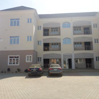 a Brand New and Well Finished 3 Bedroom Apartment, Lifecamp Airport Junction, By Lento Aluminum, Life Camp, Gwarinpa, Abuja, Flat for Rent